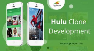 Reasons for the popularity of an app like Hulu