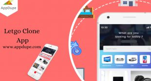 Letgo clone app: A simple platform to sell and buy items online
