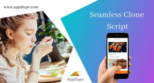Aspects to consider while developing a food delivery app like Seamless