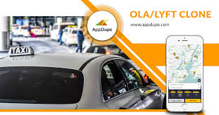 Prerequisites to consider during the development of the taxi app like Ola