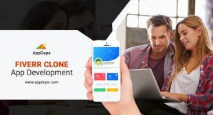 Ways by Fiverr clone app are proving to be beneficial