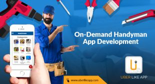 The working mechanism of on-demand handyman apps and its scope in the current market