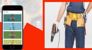Top 5 online handyman service providers
