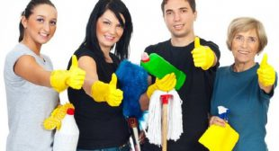 Prerequisites of a Powerful On Demand Cleaning App
