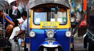Blueprint to On Demand Auto Rickshaw App Development