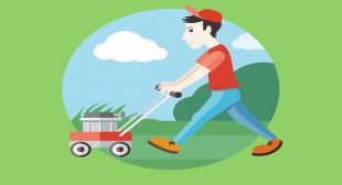 Helping You Make Lawns Green Faster and Quicker with Lawn Mowing App