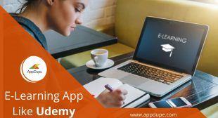 Aspects to consider before Udemy clone app development process