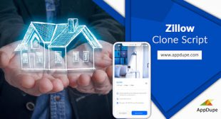 Enable easy management of your real-estate business with a Zillow clone