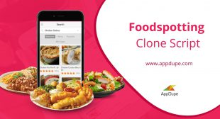 Foodspotting Clone | Foodspotting Clone Script | Foodspotting Like App