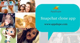 Get to know the Seamless Workflow of a Snapchat Clone app