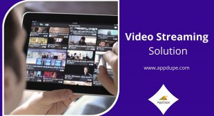 Why is the COVID-19 situation the right time to invest in a video streaming solution?