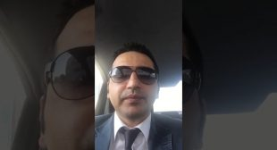 Mr Enver B. from Europe providing review for Cubetaxi