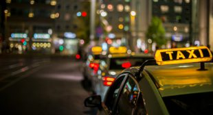Develop a Taxi Booking Solution Like Uber For Your Business