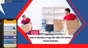 How to attract users for your Uber for movers app?