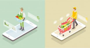 Launch your cutting-edge grocery delivery app in the pandemic season