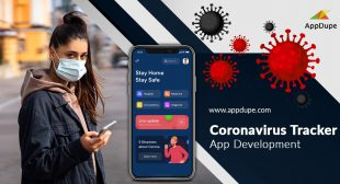 Build a Coronavirus tracker app to help your users in the pandemic season