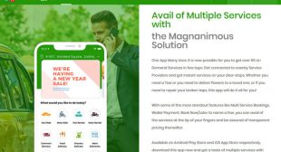 What Is The Future Of On Demand Multi Service Gojek App Clone?