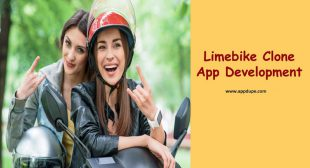 Our Smart LimeBike Clone App Development Solutions