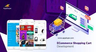 eCommerce Shopping Cart Development | Shopping Cart Software Development