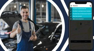 Develop a robust Uber for mechanics app to offer seamless mending services to the customer's…