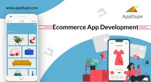 Proliferate your business profits with Ultimate Ecommerce app development solutions