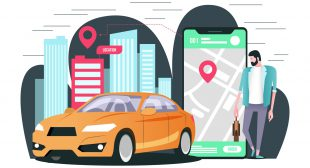 Choose your Uber clone app development team for your ride hailing app business
