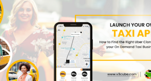 How to Find the Right Uber Clone App Script for your On Demand Taxi Business?
