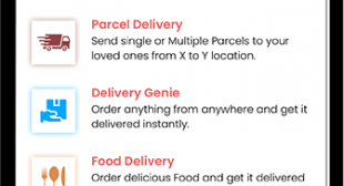 Building your own All in One Delivery App Based Business like the Mrsool Delivery Clone