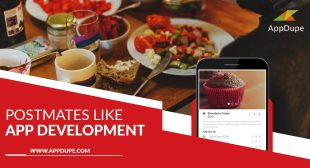 On Demand Delivery App Like Postmates | Postmates clone App Development | Appdupe