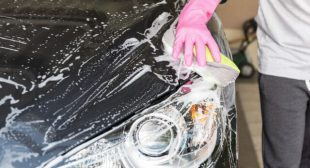 How To Grow Your Keno Car Wash App Clone Based Business In Dubai?