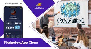 Pledgebox Clone, Pledgebox Clone Script, Kickstarter Survey & Upsell Software