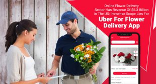 The key Aspects to Consider for Flower Delivery App Development