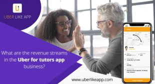 Why it's now the best time to kickstart your on-demand tutoring app business?