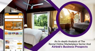 An in-depth analysis of the rental online marketplace sector and Airbnb's business prospects