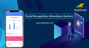 Bringing in the next gen software for the world : The Face recognition attendance software