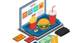 Mobile App like UberEats to digitize Food Delivery Business