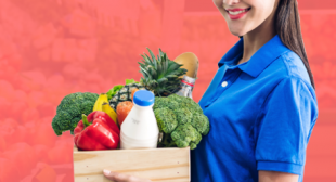 Buy Ready Made Instacart Clone App for Grocery Shopping business