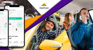 Why is investing in an on-demand taxi startup the finest idea in today's world? – Blog   Appdupe