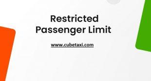 Restricted Passenger Limit – Add on