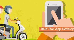 Lead the on-demand service industry with bike taxi management software
