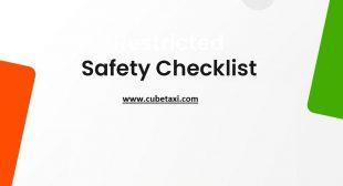 Covid-19 Safety Checklist – Add on