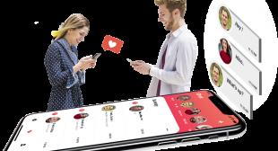 Tinder Clone App: Market prospects, revenue models, app development process
