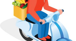 COVID 19 pandemic is fueling the growth of Grocery Store Delivery App
