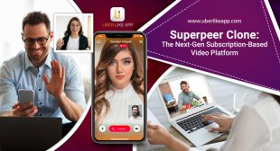 Superpeer Clone – The Next-Gen Subscription-Based Video Mentoring Platform