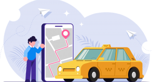 What are the Top Features of the Lyft Clone App?