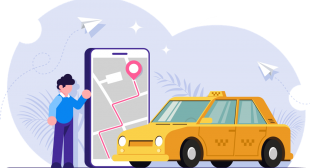 Establish Your Business With The Best Ready Made Uber Clone Script