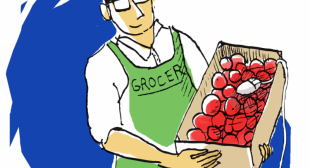 Boost Your Online Grocery Business in Dubai With Market Ready ElGrocer Clone App
