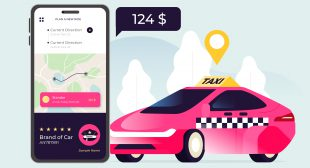 Enter Into The Online Taxi Booking Industry With Our Uber Clone