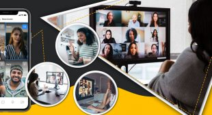 Propel the best video-conferencing app with the high-tech Zoom Clone