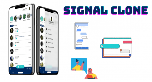 Signal Clone Launch A Secure Messaging App Like Signal